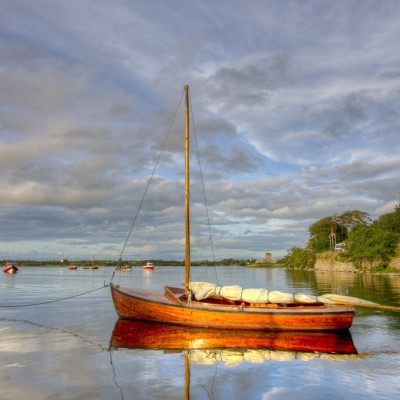 The Galway Boat