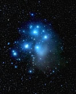 M45 – The Pleiades