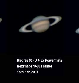 A better Saturn