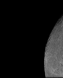 Lunar/Saturn Conjunction Feb 2nd 2007
